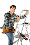 Home Repairs Royalty Free Stock Photography