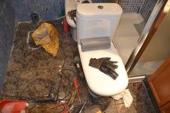 Home repairs Royalty Free Stock Image