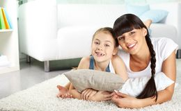Home rest Stock Images
