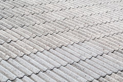 Home roofing Royalty Free Stock Photos
