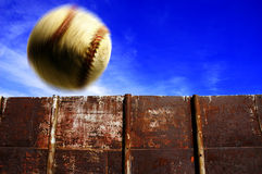 Home Run Stock Images