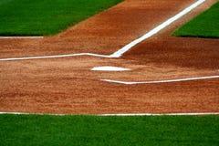 home run Zdjęcie Royalty Free