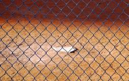 home run Obraz Royalty Free