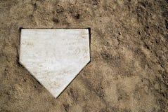 home run Obrazy Stock