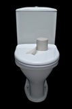 Home sanitary engineering Stock Images
