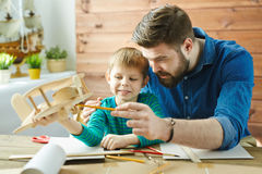 Home school Royalty Free Stock Images