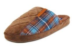 Home shoe closeup Royalty Free Stock Photography