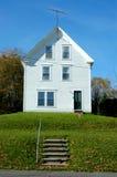HOME simples para o aluguel Fotografia de Stock Royalty Free