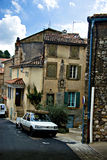 Home in southern France Royalty Free Stock Photo