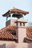home southwest för lampglas Royaltyfria Bilder