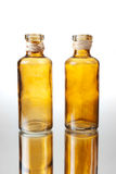 Home Spa Oils Stock Images