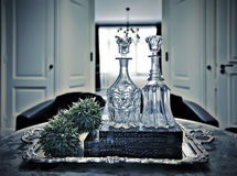 Home still life Royalty Free Stock Photography