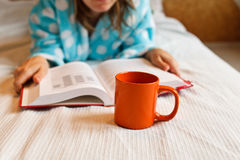 Home study stock photo