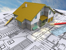 Home_SW_Isometric Stock Photos