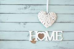 home sweet Obraz Royalty Free
