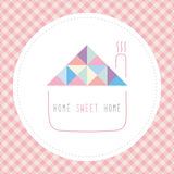 Home sweet home5 Stock Photos