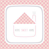 Home sweet home6 Royalty Free Stock Photos