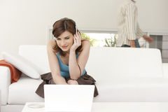 Home Tech Living Technology Royalty Free Stock Photo