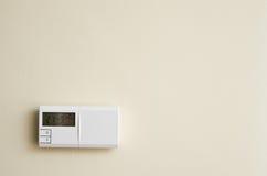 Home temperature Stock Images