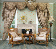 Home Textiles Royalty Free Stock Images