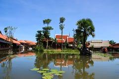 home thai Arkivbilder