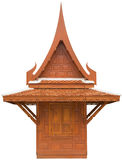 Home Thai style Royalty Free Stock Image