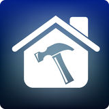 Home tool Royalty Free Stock Photography