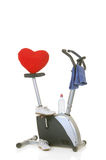 Home-trainer Stock Images