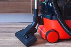 Home vacuum cleaner Stock Images