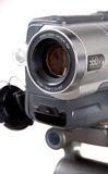 Home video camera Royalty Free Stock Images