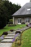 Home way Royalty Free Stock Photo