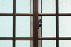 Home Window And Grilles Royalty Free Stock Image