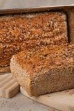 Homebaked хлеб стоковые изображения rf