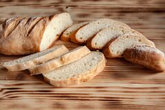 Free Homebaked Bread Royalty Free Stock Image - 180322586