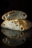 Homebaked Brot Lizenzfreies Stockbild