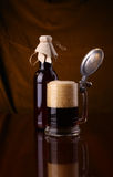 Homebrew beer Royalty Free Stock Photography