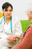 Homecare Stock Images