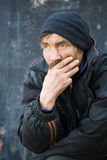 Homeless. Stock Photography