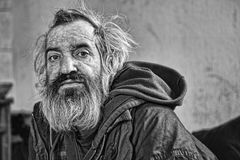 homeless images libres de droits
