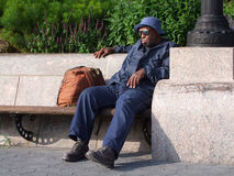 Homeless Stock Images