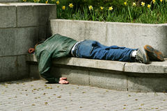 Free Homeless Stock Photography - 762202