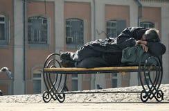 Free Homeless Stock Photo - 763820