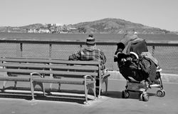 homeless Imagenes de archivo