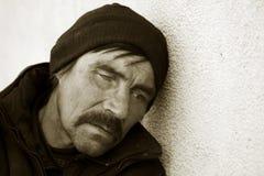 homeless Стоковые Фотографии RF