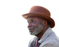 Homeless in California Stock Photography