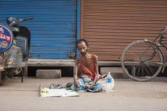 Homeless Stock Image