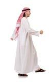 Homem árabe Fotografia de Stock