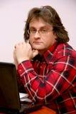 Homem Fotos de Stock Royalty Free
