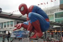 Homem-aranha Imagens de Stock