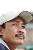 Homem asiático. Fotos de Stock Royalty Free